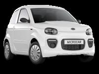 Microcar-MGO-6 Initial