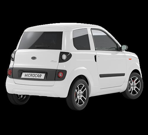 Microcar-MGO6-Plus rear